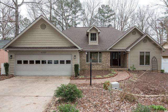 Rental Homes for Rent, ListingId:37019367, location: 4039 Timber Wolf Circle Sanford 27332