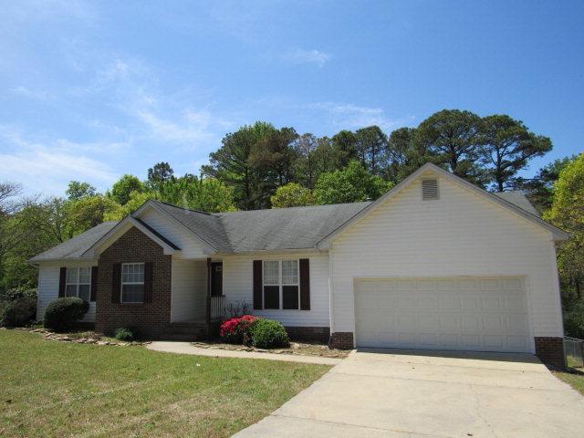 Rental Homes for Rent, ListingId:37043363, location: 107 Hunters Ridge Cameron 28326