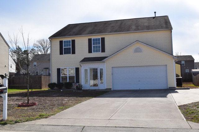Real Estate for Sale, ListingId: 37222315, Sanford,NC27330