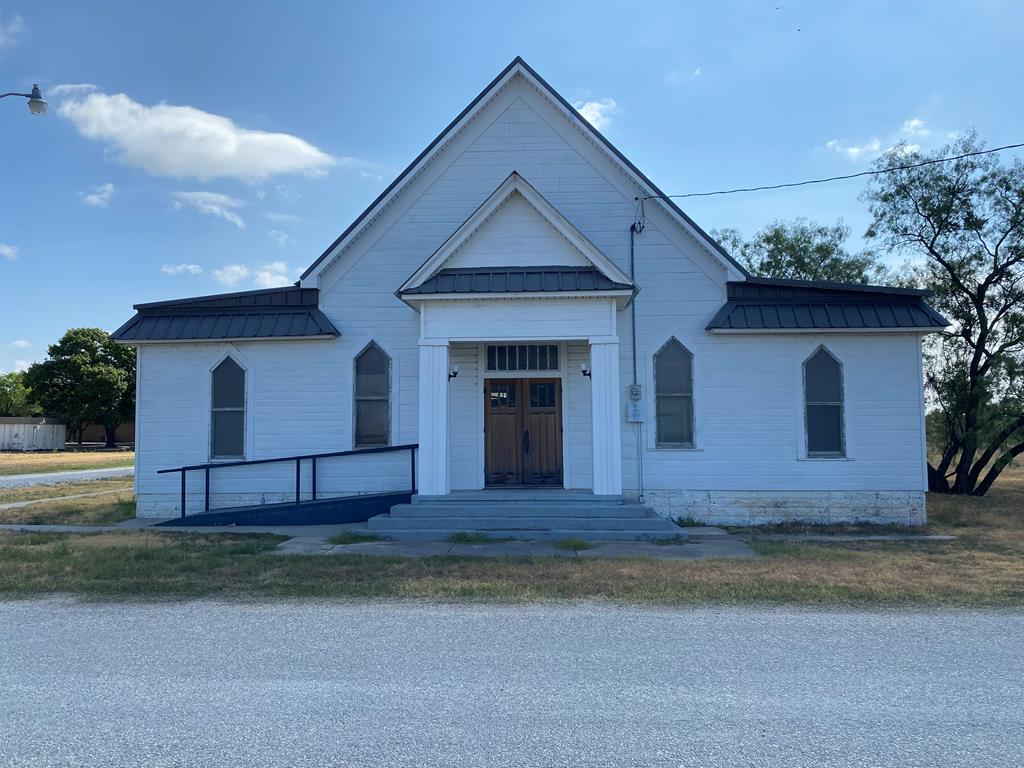 primary photo for 224 Hall St, Paint Rock, TX 76866, US