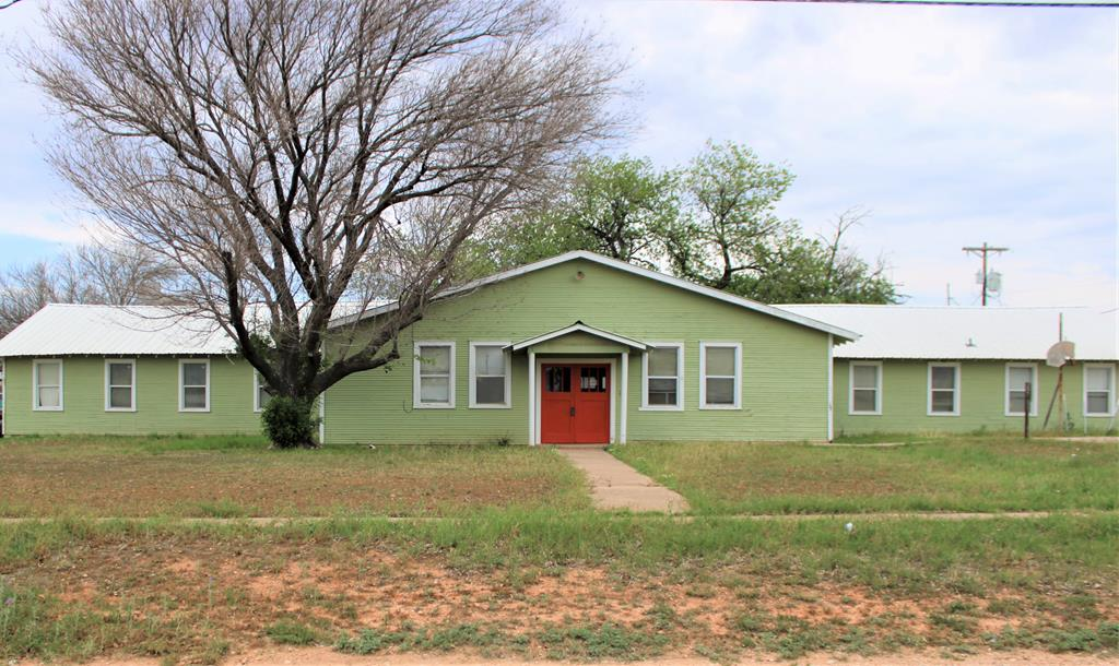 primary photo for 510 Strong Ave, Ballinger, TX 76821, US