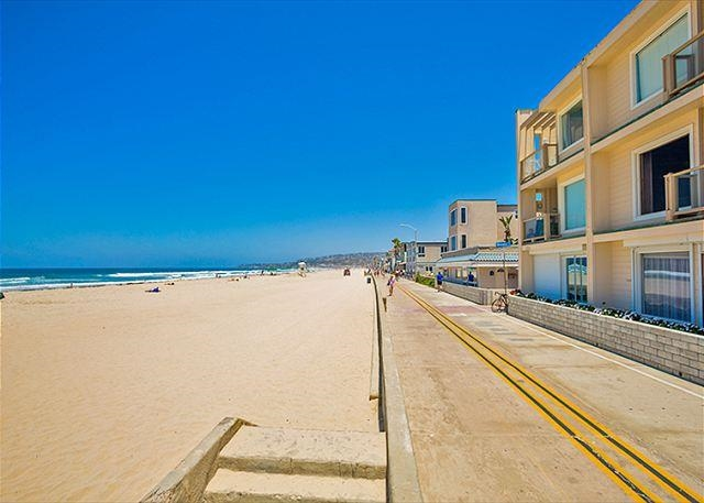 Rental Homes for Rent, ListingId:30674984, location: 3755 Ocean Front San Diego 92109
