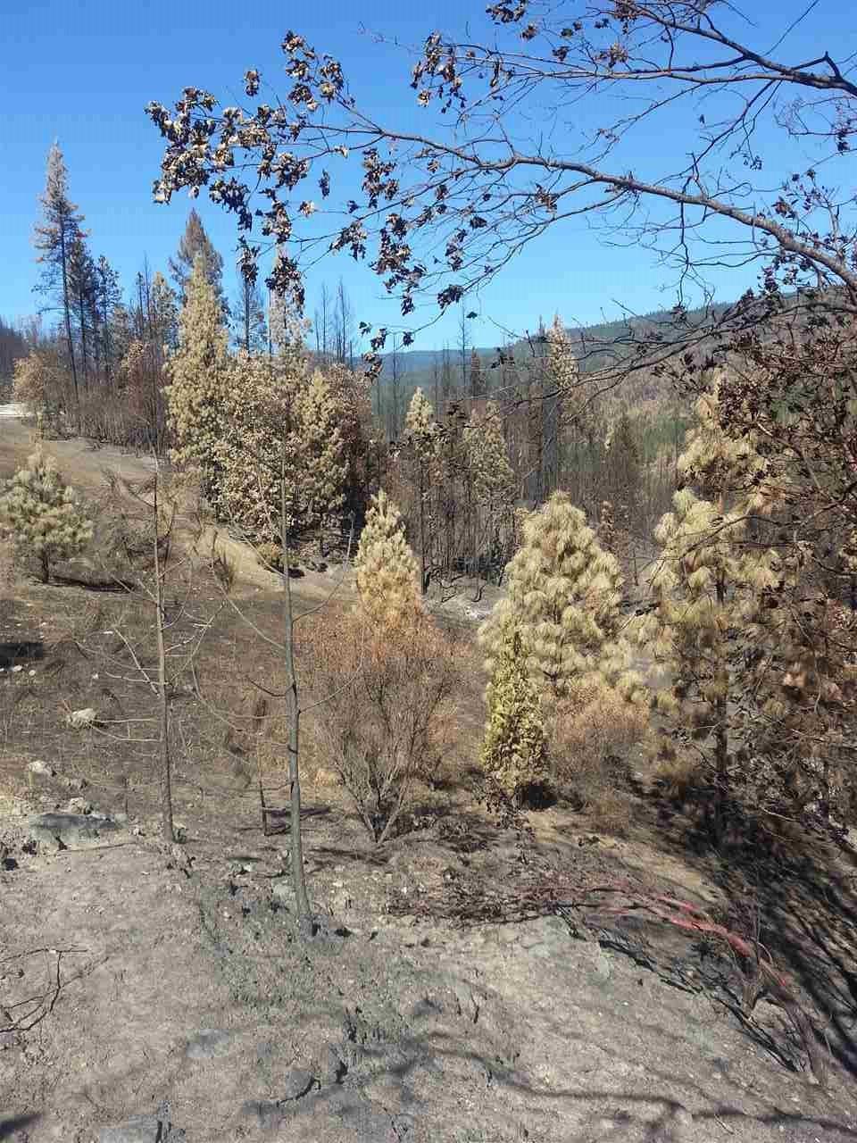 Middle Creek Road Klamath River, CA 96050