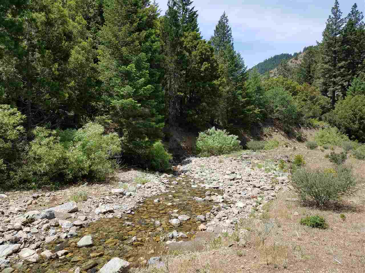 McAdams Creek Road Fort Jones, CA 96032