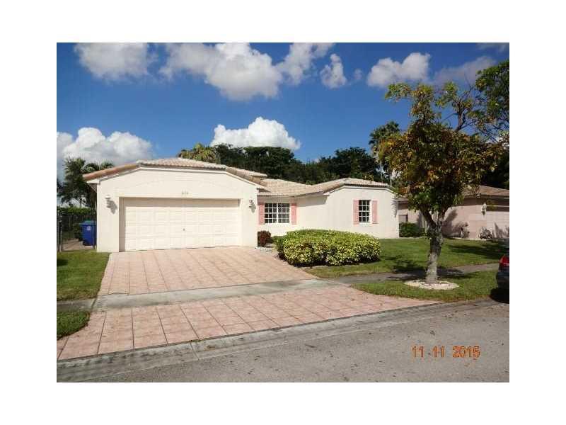 One of New Listings homes for sale at 2164 Southwest 120TH AV