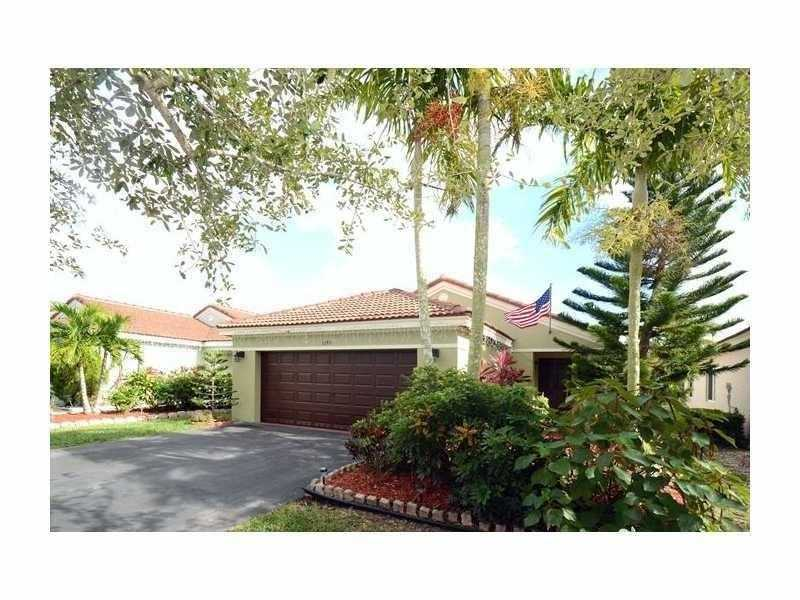 1293 Majesty Ter, Fort Lauderdale, FL 33327