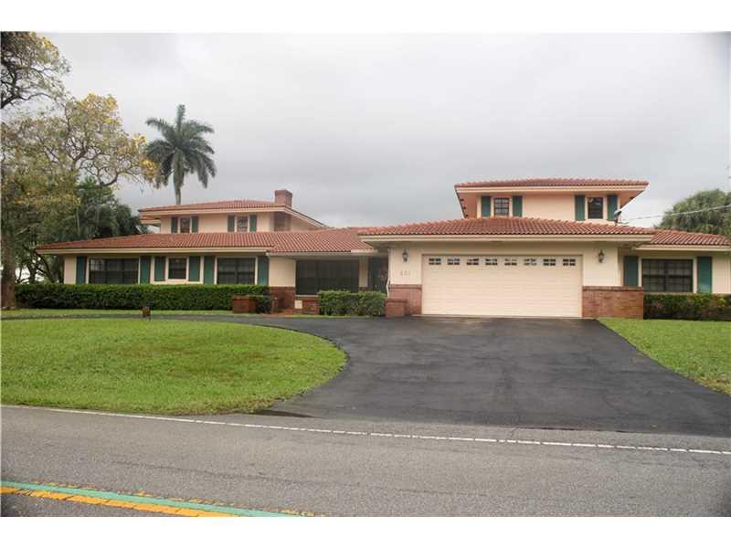 401 E Tropical Way, Fort Lauderdale, FL 33317