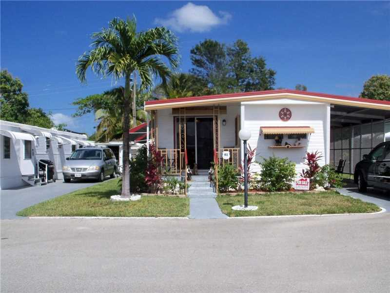 Photo of 855 Southwest 7th St   41  Hallandale  FL