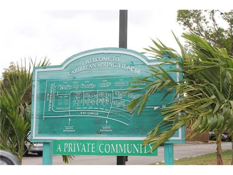 Photo of 10315 Northwest 9th Street Cir  Miami  FL