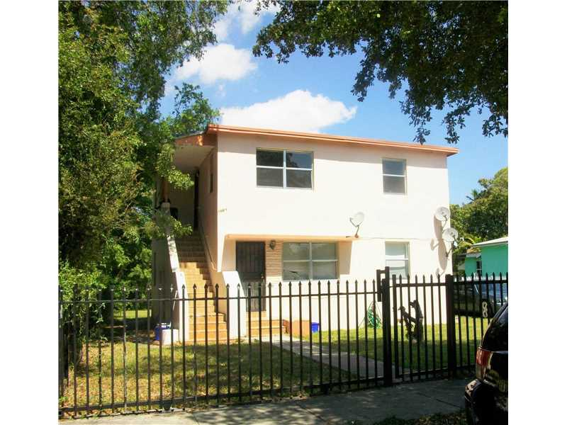 1087 Nw 51st St, Miami, FL 33127