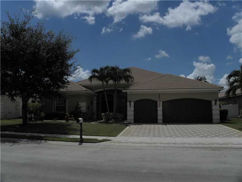 15956 Southwest 14th St Pembroke Pines, FL 33027
