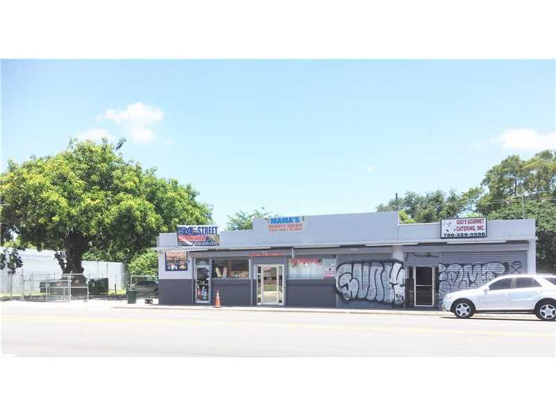 1074 Nw 54th St, Miami, FL 33127