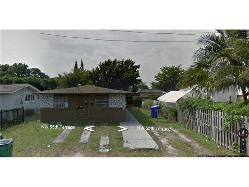 812 Nw 55th Ter, Miami, FL 33127