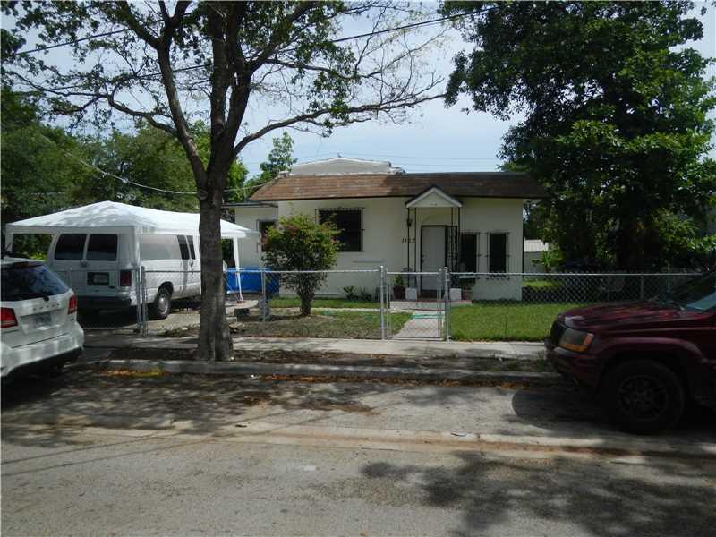 1167 NW 50th St, Miami, FL 33127