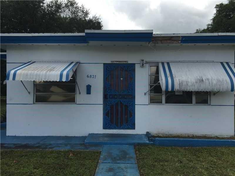 Photo of 6821 Northwest 6th Ave  Miami  FL