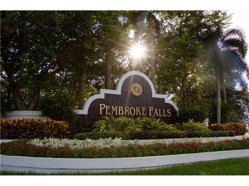 Photo of 13771 Northwest 16th St  Pembroke Pines  FL
