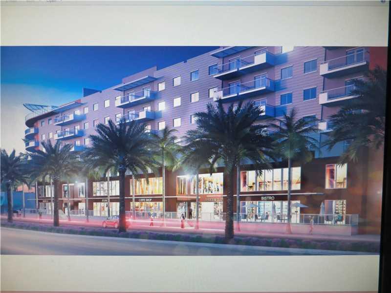 180 E Dania Beach Blvd, Dania, FL 33004