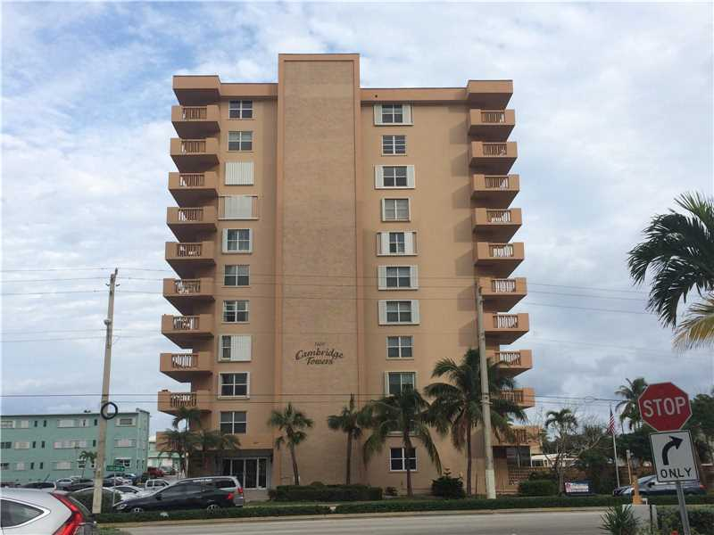 Photo of 1601 South Ocean Dr  Hollywood  FL