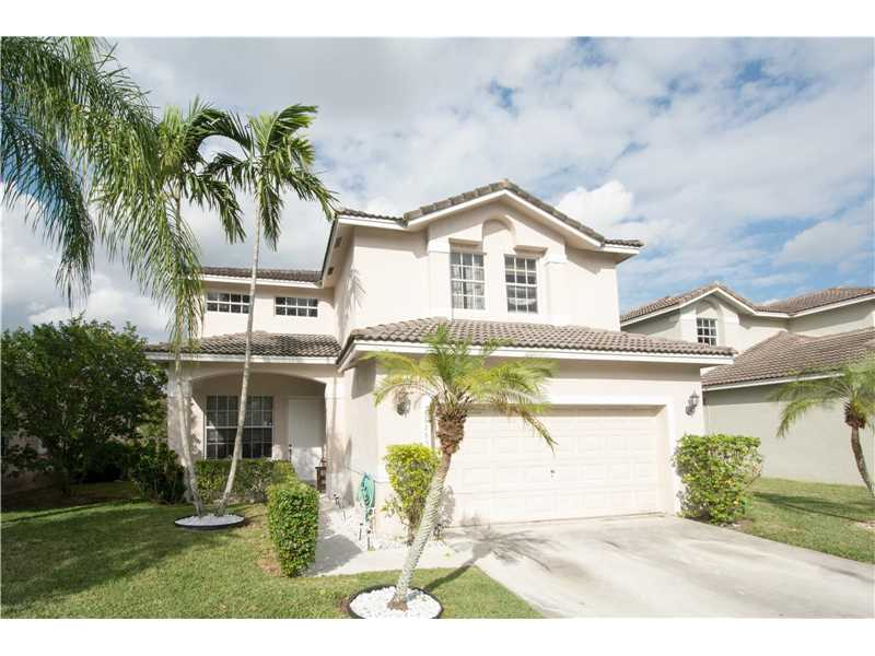 Photo of 16265 Northwest 20th St  Pembroke Pines  FL