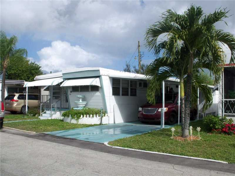 Photo of 855 Southwest 7th St 50  Hallandale  FL