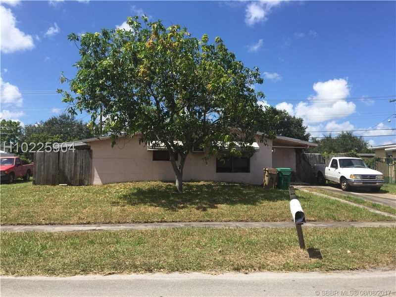 Photo of 5721 Southwest 39th St  Davie  FL