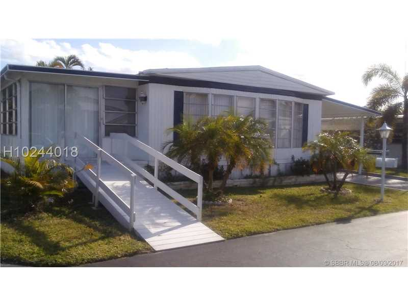 Photo of 164  Inagua St  Dania Beach  FL