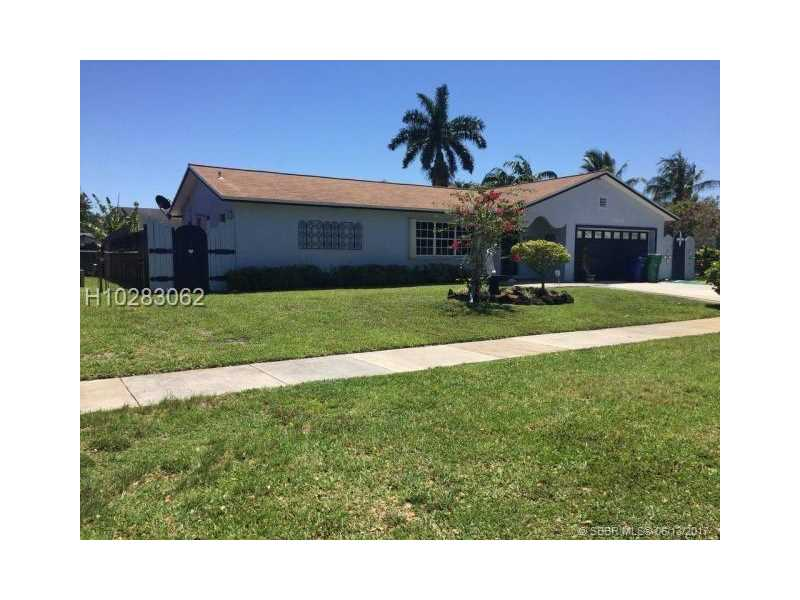 Photo of 11512 Southwest 59th St  Cooper City  FL