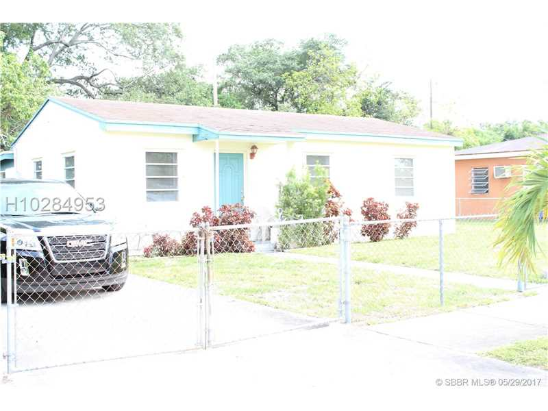 Photo of 3041 Northwest 152nd Ter  Miami Gardens  FL