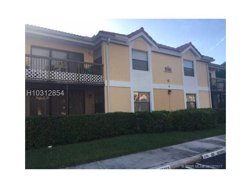 Photo of 5781  Riverside Dr  Coral Springs  FL