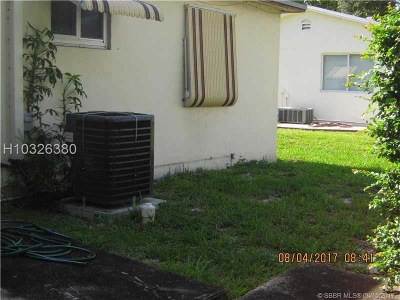 Photo of 4625 Southwest 24th Ave  Fort Lauderdale  FL