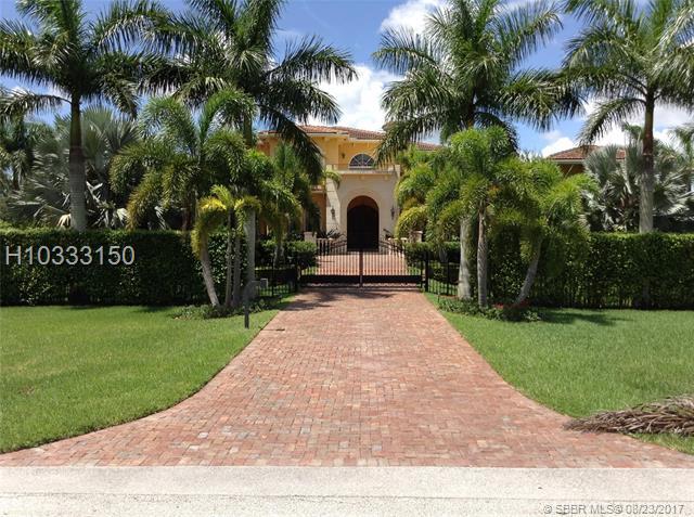 12391 NW 8th St, Plantation, Florida
