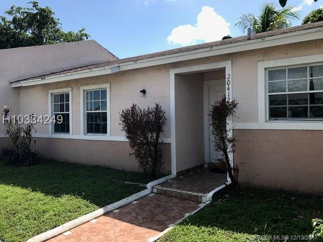 Photo of 20412 Northwest 27th Ct  Miami Gardens  FL