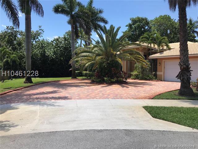 6300 SW 58th Ct, Davie, Florida