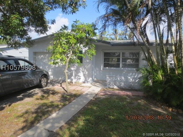 One of Hollywood 3 Bedroom Homes for Sale at 7525 Roosevelt St