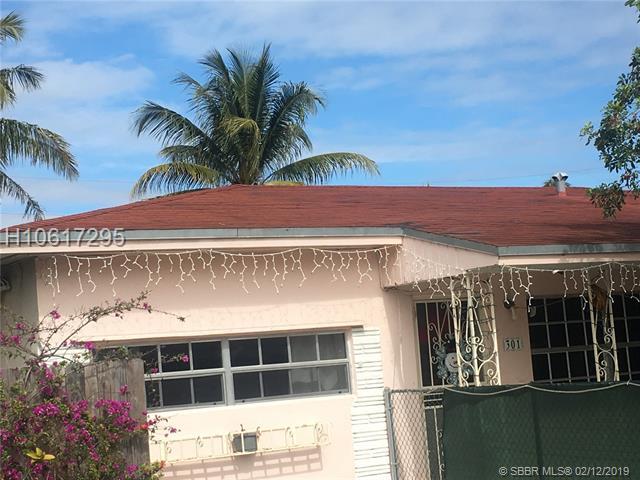 301 Ne 118th St Miami, FL 33161