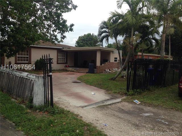 6444 Wiley St, Hollywood, Florida