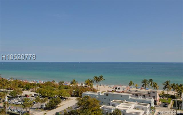 One of Hollywood 2 Bedroom Homes for Sale at 1501 S Ocean Dr