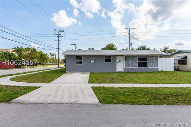 7700 NW 31st St, Hollywood, Florida