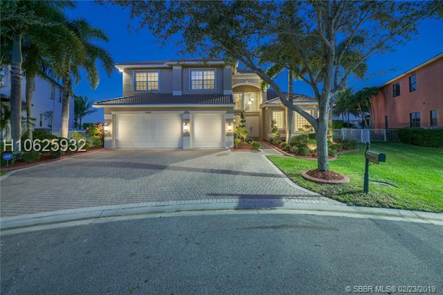 19504 SW 51st Ct, one of homes for sale in Miramar