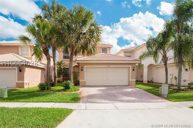 15752 SW 20th St, Miramar, Florida