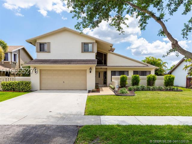 8760 SW 57th St, Cooper City, Florida