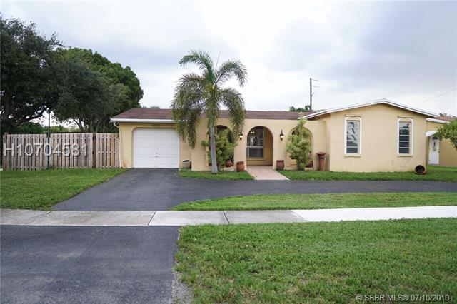 9391 SW 54th Pl, Cooper City, Florida
