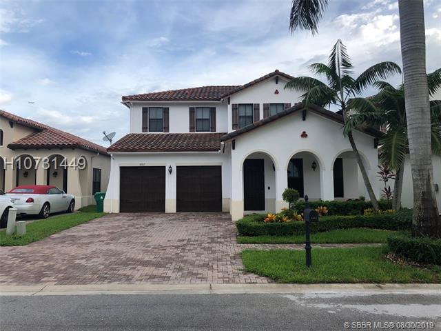 8507 NW 41st St, Cooper City, Florida