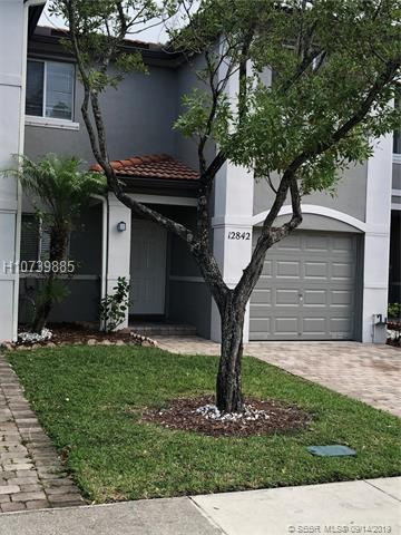 Miramar Homes for Sale -  Townhome,