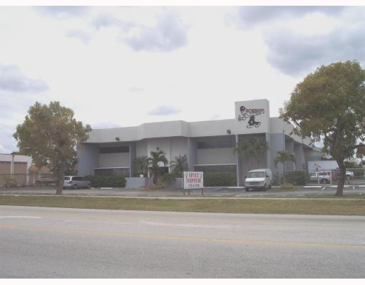 Commercial Property for Sale, ListingId:30202935, location: 5811 RAVENSWOOD RD Ft Lauderdale 33312