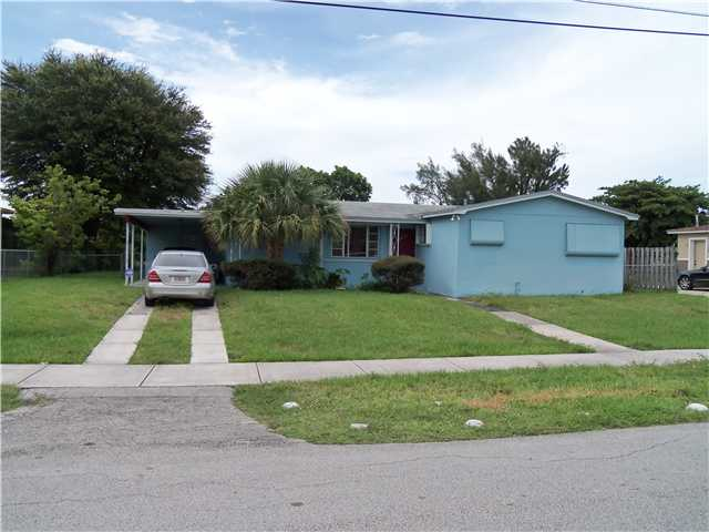 2231 NW 172nd Ter, Opa-Locka, FL 33056