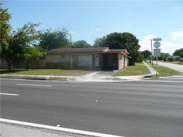 5850 Sheridan St, Hollywood, FL 33021