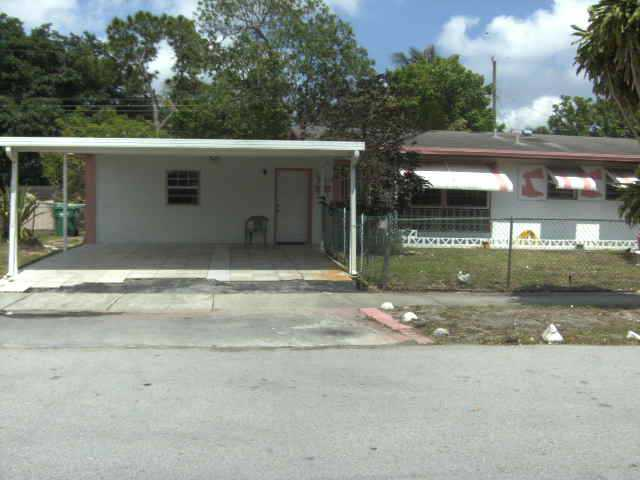18815 Nw 39th Pl, Miami Gardens, FL 33055