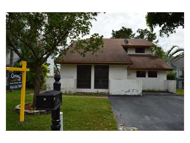 8390 Sw 39th Ct, Fort Lauderdale, FL 33328