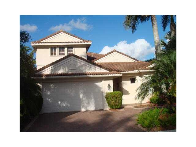 1929 Harbor View Cir, Weston, FL 33327